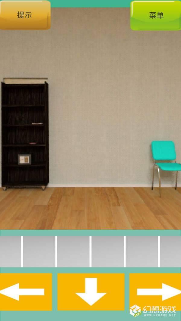 逃离简单的房间图3