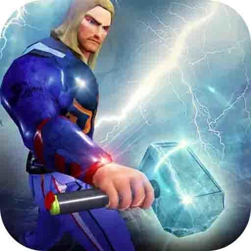 超级英雄锤神