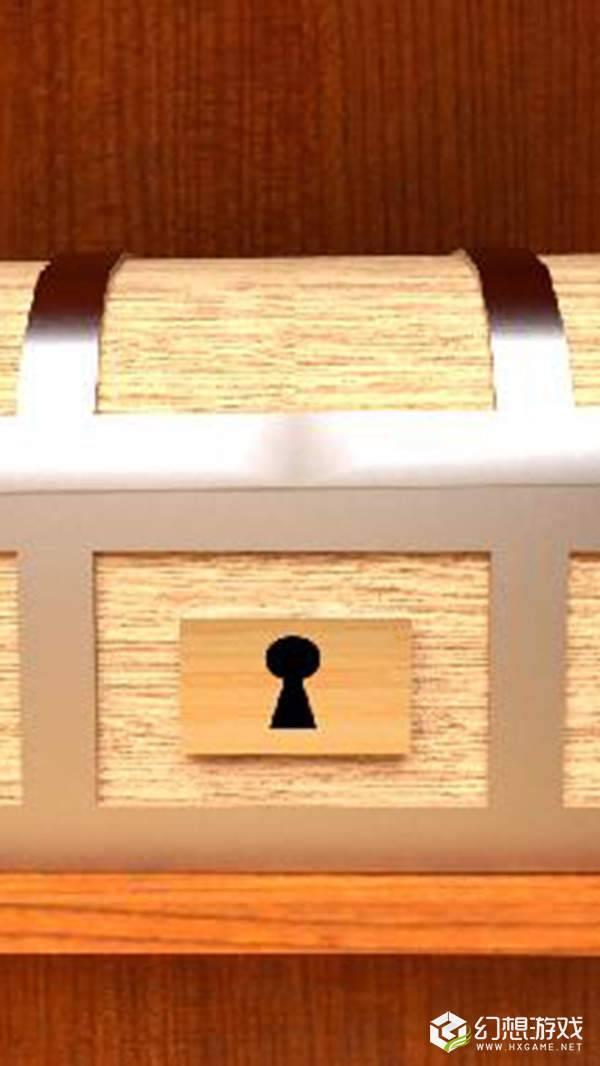逃离简单的房间图2