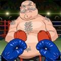 拳击巨星冠军