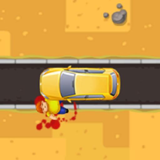 小心女司机