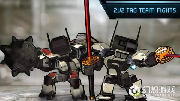 机器人战斗竞技场图2