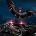 蝙蝠侠机器人模拟器
