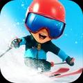 极限滑雪障碍赛