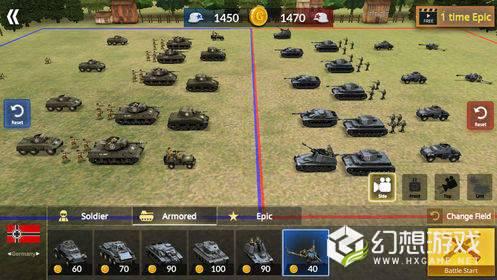 二战战争模拟器图3