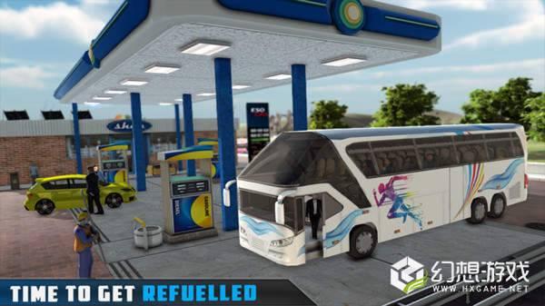 教练巴士模拟器2019图1