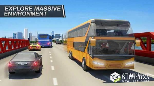 教练巴士模拟器2019图2