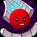 极限平衡红球