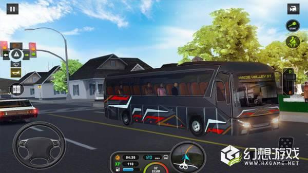 教练巴士模拟器2019图3