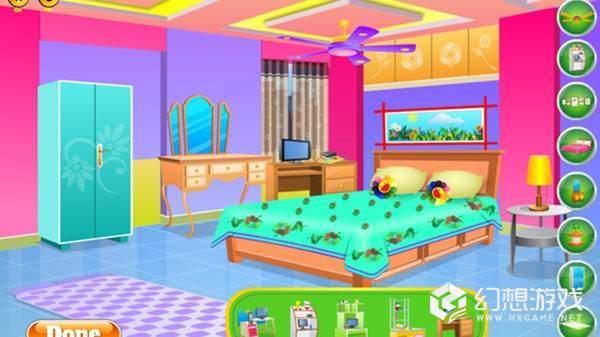 南希的房子设计图2