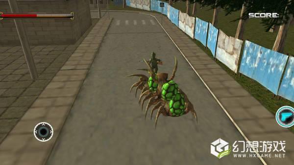 外星人生存模拟器图3