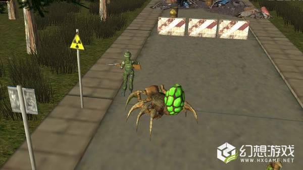 外星人生存模拟器图2