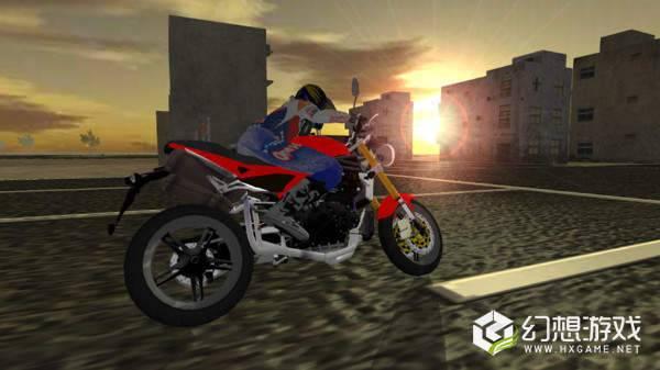 极速摩托车驾驶员图3