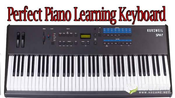 真实钢琴2019图4