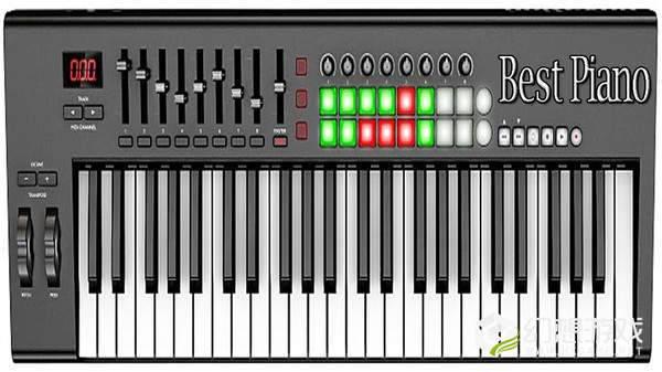 真实钢琴2019图3