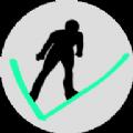 勒克斯跳台滑雪