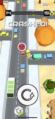 交通转弯图3