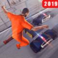 越狱生存2019