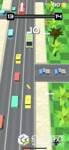 交通转弯图2