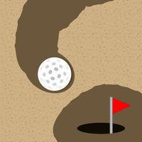高尔夫球窝