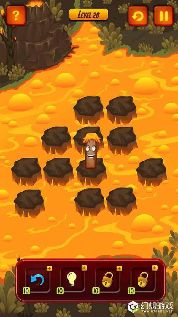 熔岩芦苇历险记图3