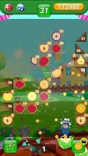 水果破碎者世界图3