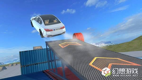 汽车模拟器M5图1
