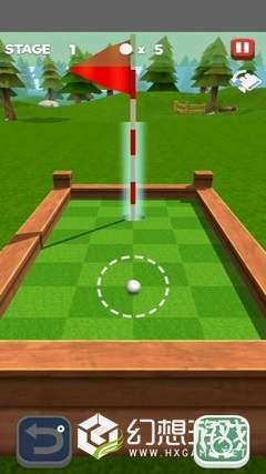 推杆高尔夫之王图3