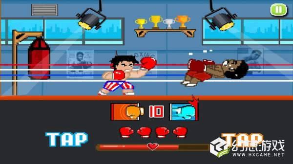 拳击战斗机图3
