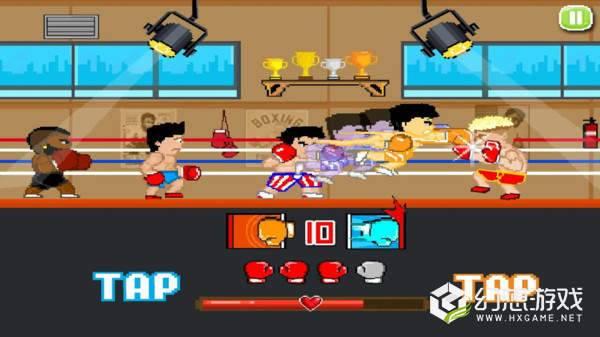 拳击战斗机图2