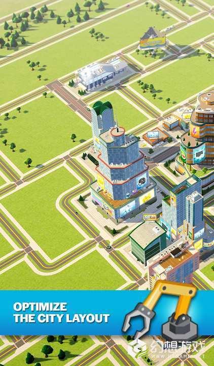 Citytopia图3