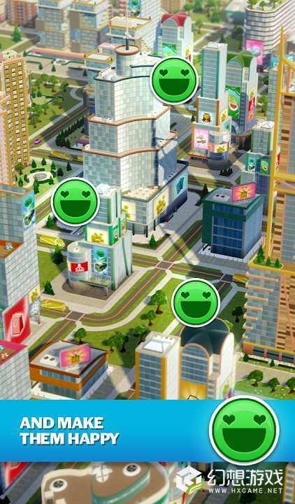 Citytopia图2