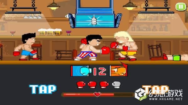 拳击战斗机图1