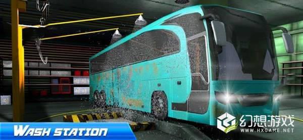 越野教练巴士模拟器图4