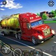 欧洲卡车运输模拟器