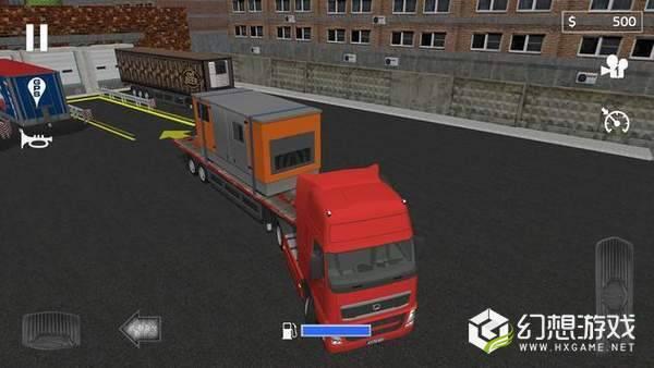 欧洲卡车运输模拟器图2