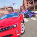 警察追逐模拟器2019