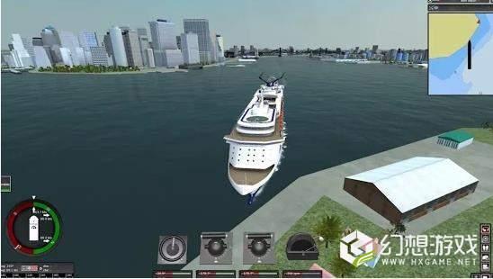 船舶模拟器2020图2