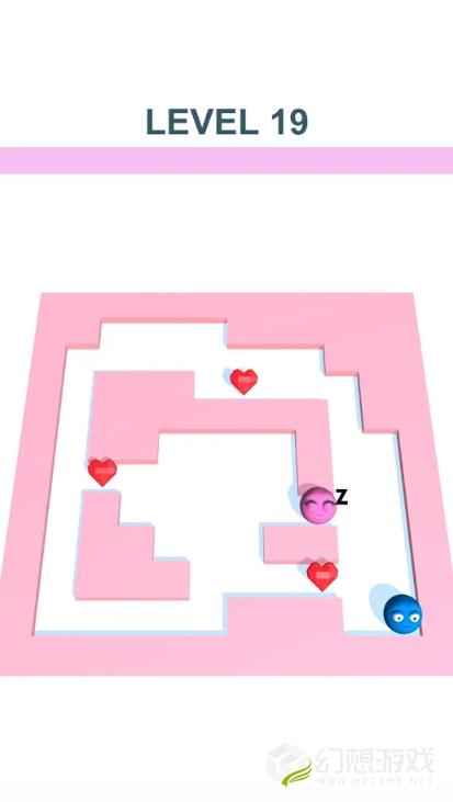 爱情迷宫图2