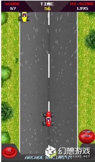 街机赛车GT图2