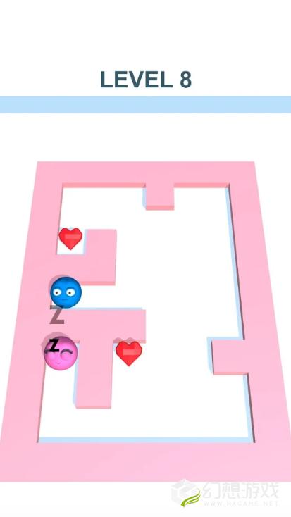 爱情迷宫图3