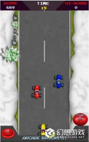 街机赛车GT图4
