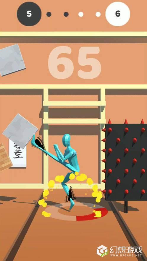 Flip Kick图3