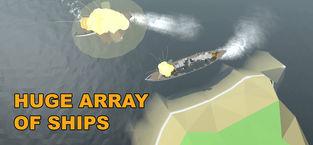 Ships Of Glory图3