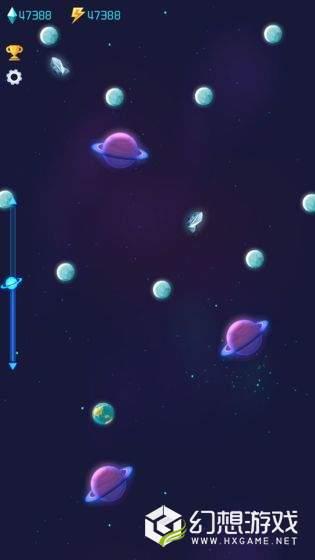 行星流浪图1