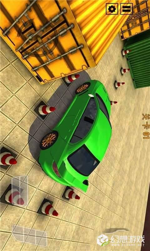 模拟驾驶大师图3