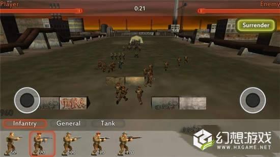 二战军队战争模拟器图2