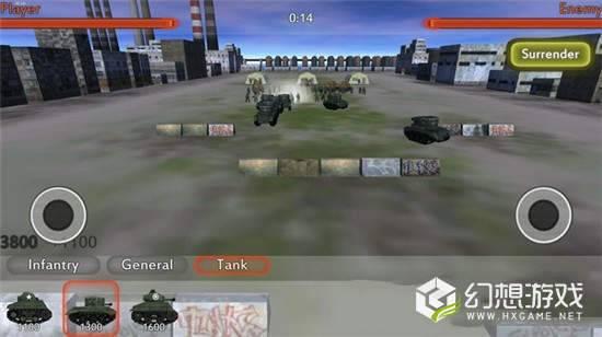 二战军队战争模拟器图3