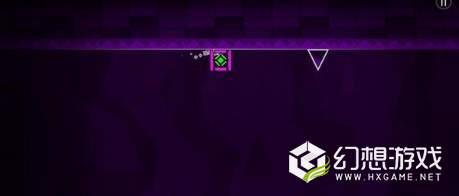 不可能的几何冲刺图1
