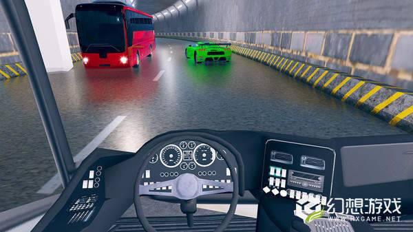 越野旅游巴士驾驶模拟器图1
